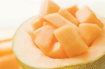 哈密瓜|哈密瓜的功效和作用|哈密瓜的营养价值_神农中医馆